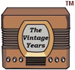 The Vintage Years